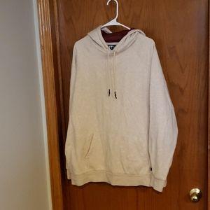 Russel hoodie